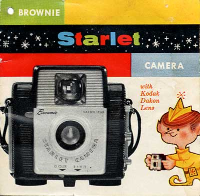 Starlet Camera Title Page