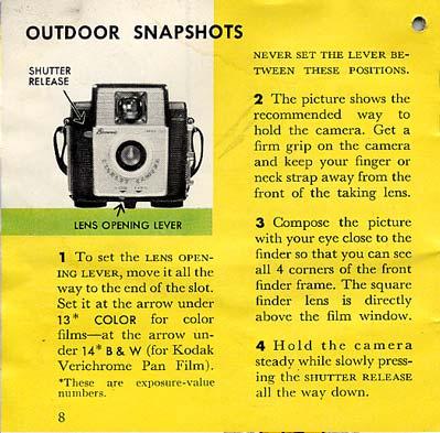 Outdoor snapshots