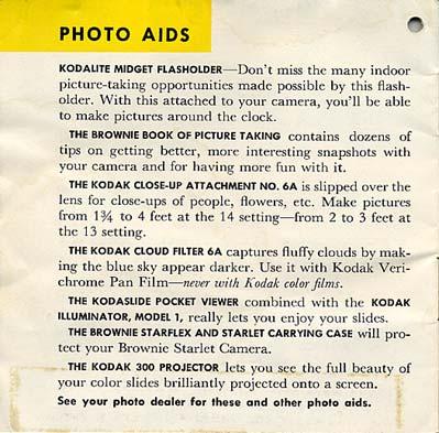 Photo Aids